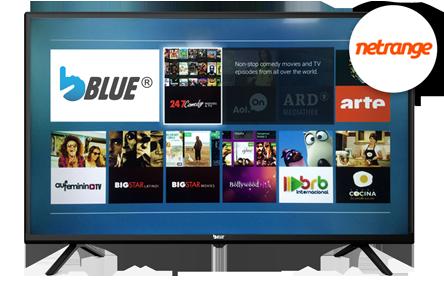32BL600 – BlueTV
